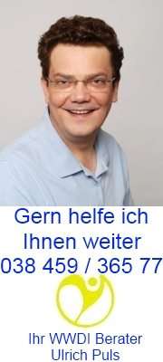 WWDI Coach Ulrich Puls